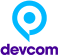 Devcom Developer Conference Logo