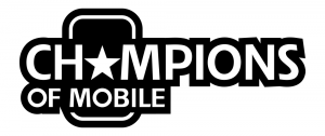 Champions Of Mobile-logo