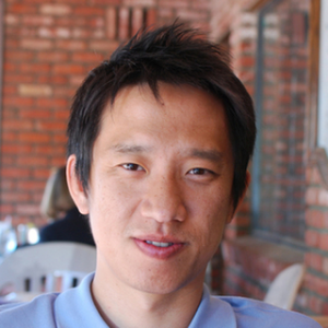 Kyu Lee, President of GAMEVIL, POrtrait